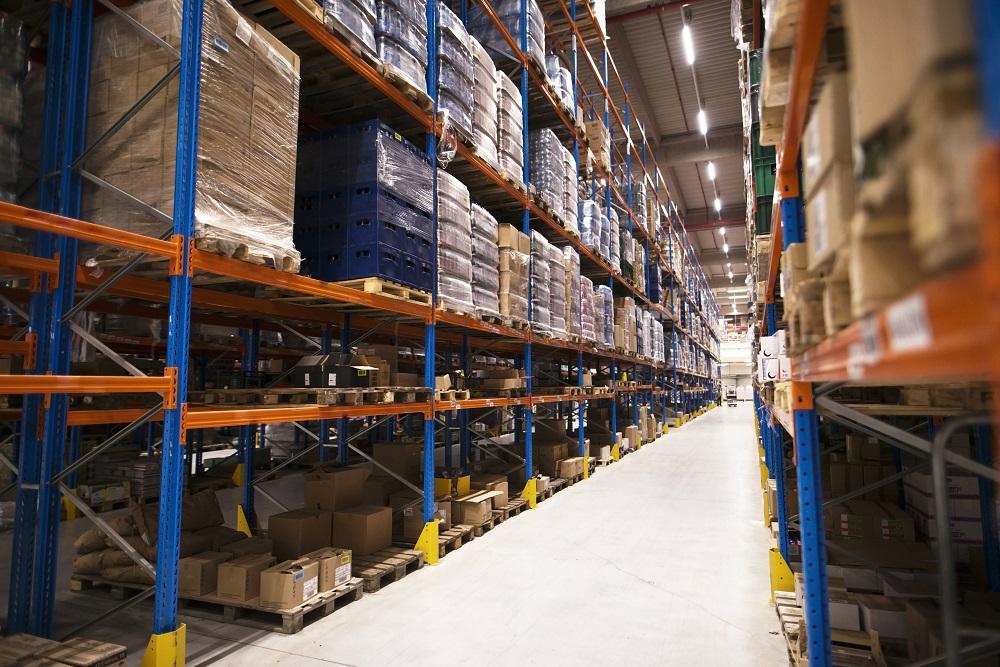 Warehouse Gomob SAP
